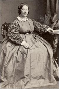 Jurjentje Rauwerda (1812 - 1877)