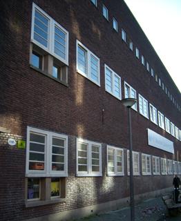 Brandtschool / Joodse school