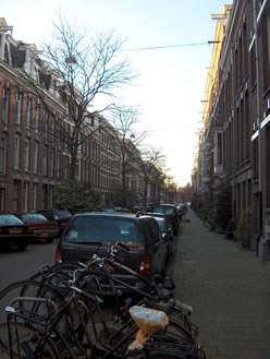 dentexstraat