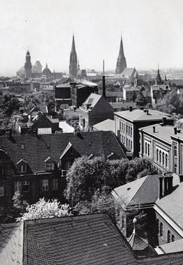 Duisburg 1935