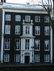 Herengracht 500