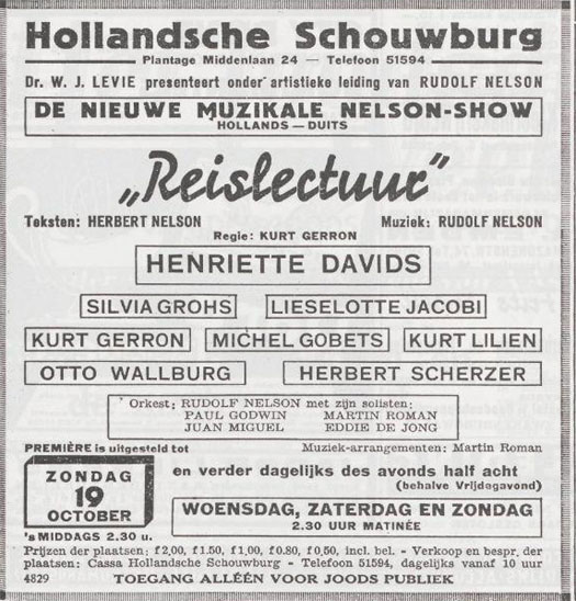 hollandseschouwburgJW194110