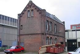 sophierosenthalbewaarschool