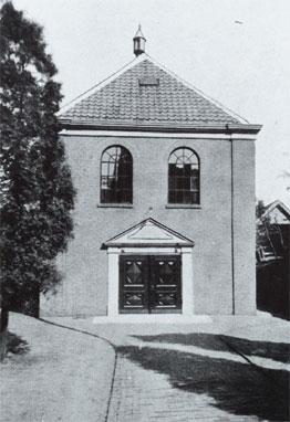 synagogehilversum