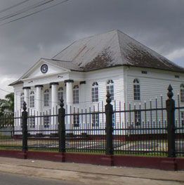 synagogekeizerstraatparamar