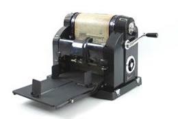 Stencilmachine