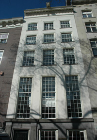 herengracht501