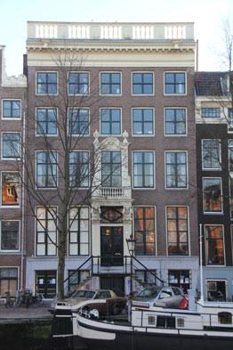huis Sim Josephus Jitta, nummer 58