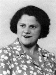 Charlotte Huisman