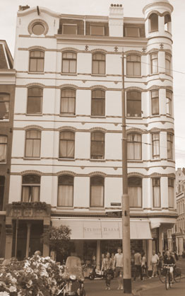 keizersgracht707