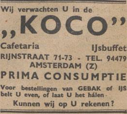 kocorijnstraat
