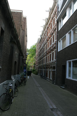 manegestrkerkstraat