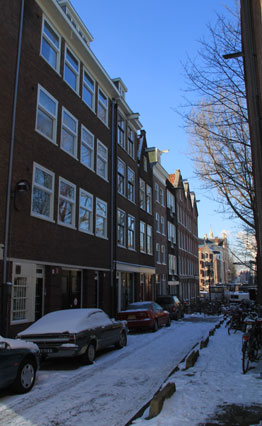 Nieuwe Grachtje feb 2012