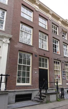 Nieuwezijds Voorburgwal 282