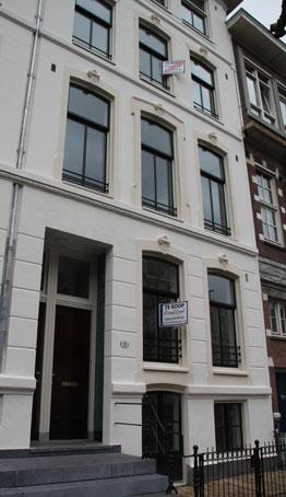 woonhuis Henriëtte Pimentel, nr 25, jan 2012