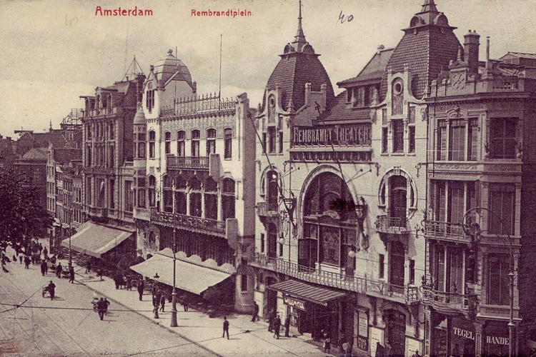 rembrandttheater
