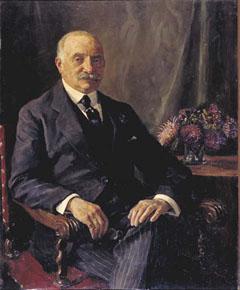 Sally Berg (1857 - 1924)