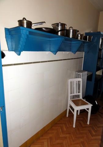 originele deel keuken