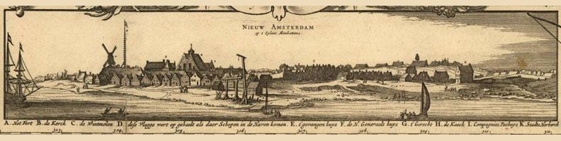Nieuw-Amsterdam-1685