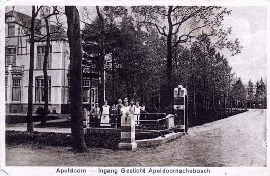 apeldoornscheboschingang