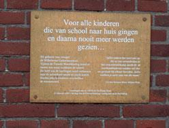 gedenk-wcschool