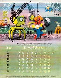 spreekmeesterieskalender