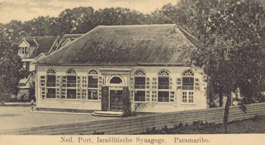 synagogeparamariboport