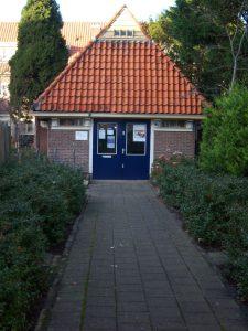synagogetuinbouwstraat