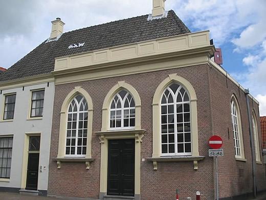 synagogeweesp