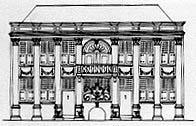 Talmoed Torah synagoge
