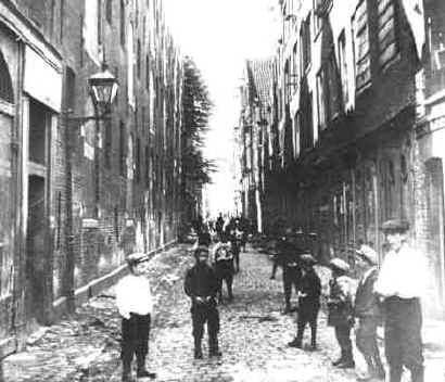Uilenburg 1911
