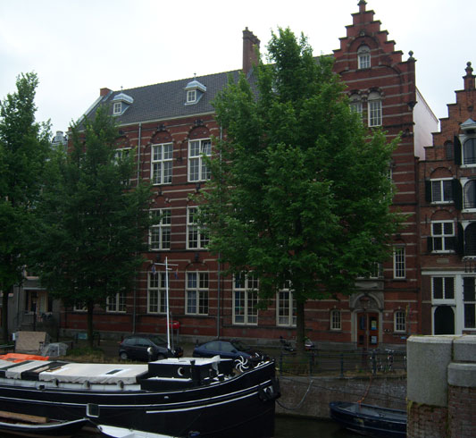 vanalphenschool