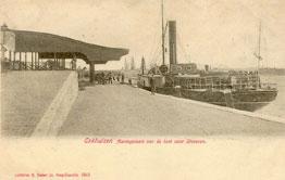 veerboot Stavoren