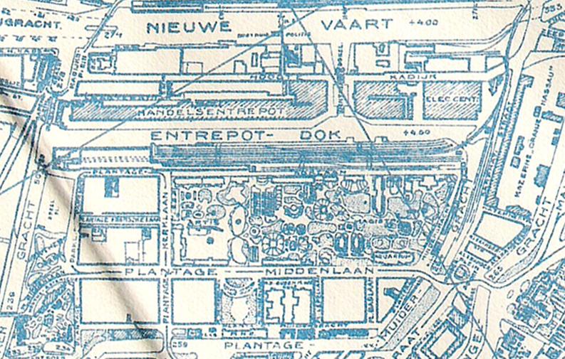 kaart 1939