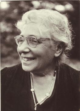 Dinah Kohnstamm