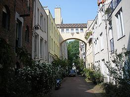 Verversstraat
