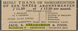 abrahamson