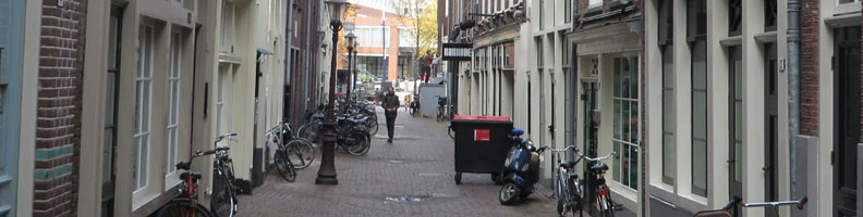 indexwagenstraat