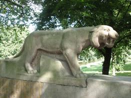 tijger, Jan van Galenstraat