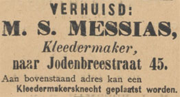 jodenbree45messias1893