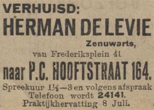 leviepchooftstraat164