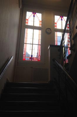 trappenhuis Maimonides