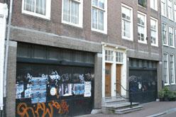 pand van Puls, 2009