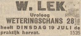 weteringschans28