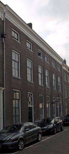 Koestraat 18, Zwolle
